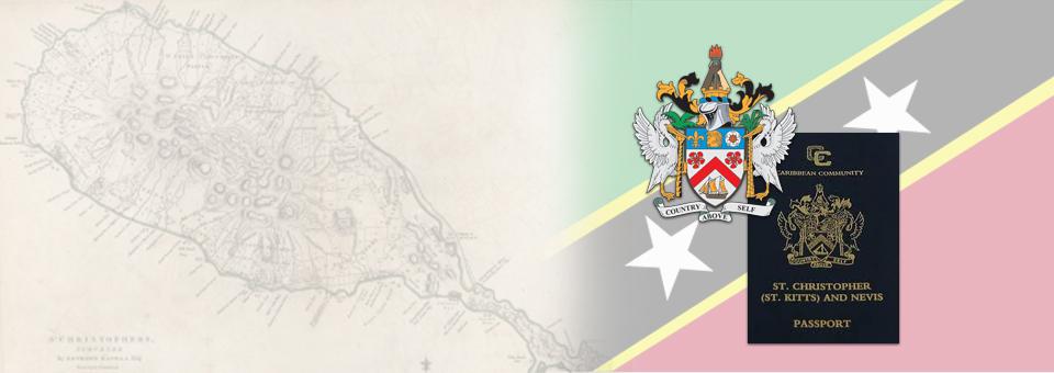 Решение получить второй паспорт Сент-Китс и Невис сулит еще больше безвизовых стран