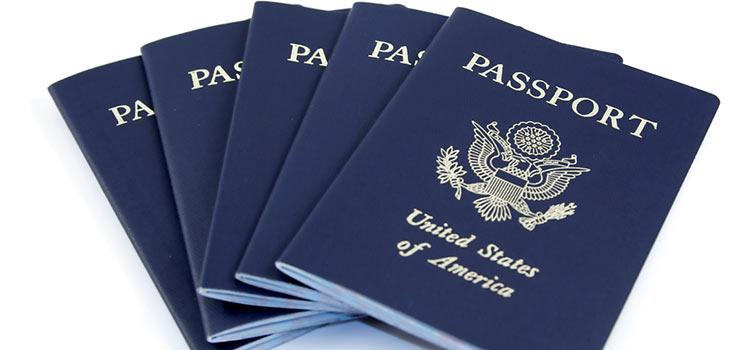 гражданин США может лишиться паспорта из-за долга перед налоговой