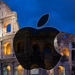 Apple заплатит Италии многомиллионный штраф за уклонение от уплаты налогов