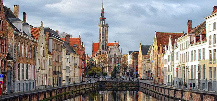 Изменения в налоговом законодательстве Бельгии в 2016 году