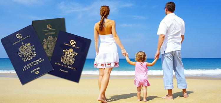 Выбираем лучший второй паспорт за инвестиции на Карибах в 2016 году