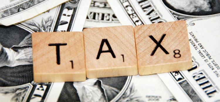 Caribbean-taxes