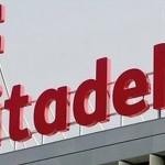 Латвийский банк Citadele введет комиссию за остаток на валютных счетах для юридических лиц