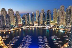 Недвижимость в Дубае для иммигрантов в ОАЭ
