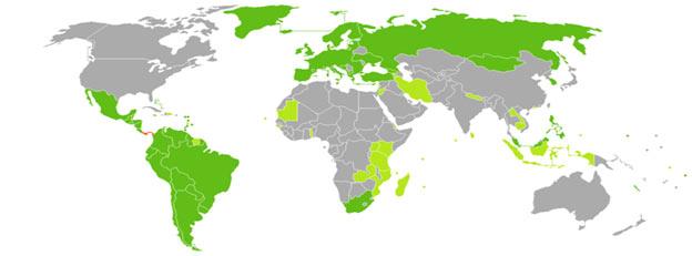 Эмиграция в Панаму и виды виз