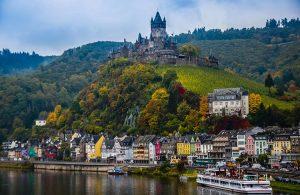 Германия для экспатов. Что стоит знать до переезда в Германию
