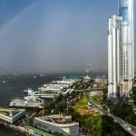 Гонконг опубликовал законопроект для обеспечения международного обмена налоговой информацией