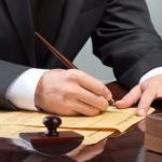 Нотариальный бизнес в ОАЭ. Что надо знать об услугах нотариусов в Арабских Эмиратах?