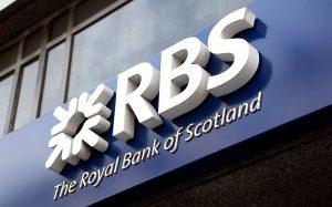 Royal Bank of Scotland прогнозирует год финансового катаклизма и рекомендует продавать все