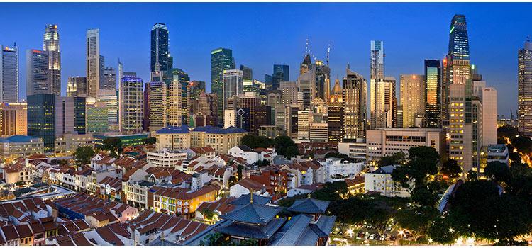 Зарегистрировать компанию в Сингапуре онлайн из Уфы