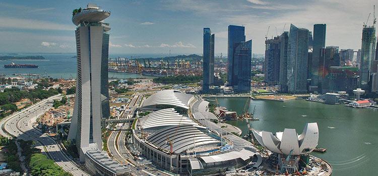 Зарегистрировать компанию в Сингапуре онлайн из Красноярска