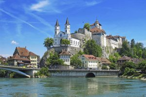Швейцарские банки заплатили США миллиард долларов в виде штрафов