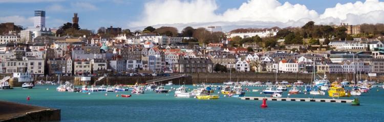 Tax-Guernsey