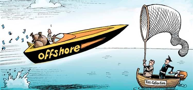 Как вернуть свои активы из оффшора безопасно и правильно