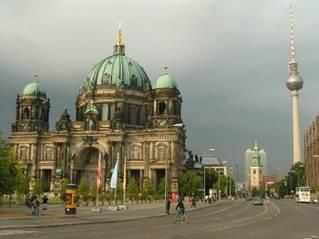 Берлин - город стартапов, или 7 причин открыть бизнес в столице Германии