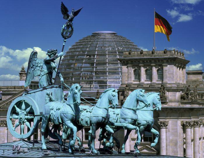 зарегистрировать бизнес в Германии
