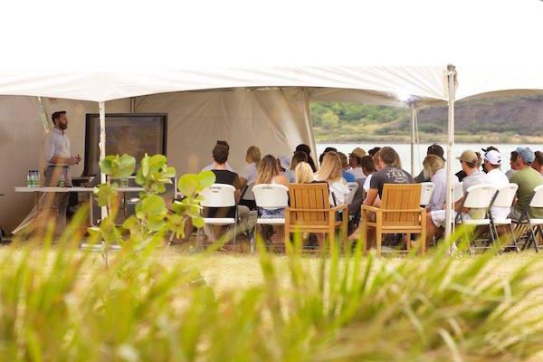 Как владельцы второго гражданства Сент-Китс отдыхают на курорте для яхтсменов Christophe Harbour