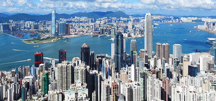Как открыть стартап в Гонконге в 2016 году