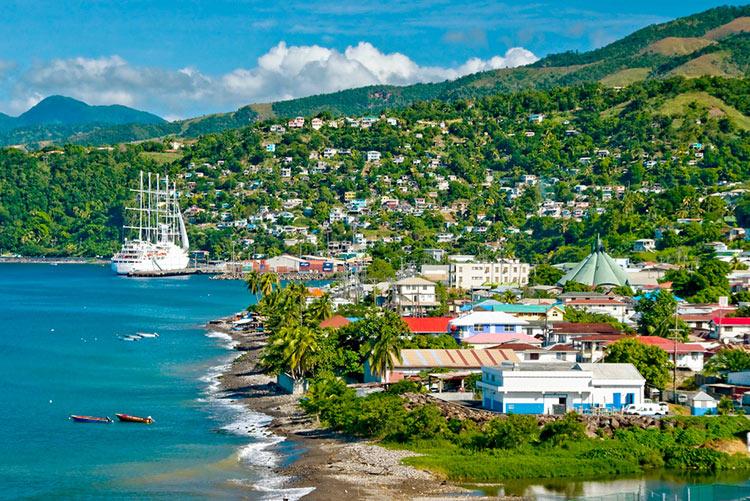 Оффшор Доминика: Подойдет ли Вам оффшорная юрисдикция Доминика