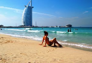 Климат и погода в ОАЭ