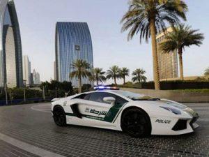 Безопасность в Арабских Эмиратах