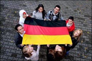 Воссоединении семьи в Германии в 2016