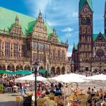 Воссоединении семьи в Германии в 2016. Почему хорошо быть ребенком в Германии?