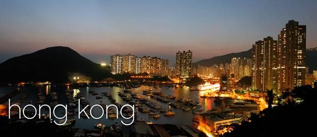 Количество зарегистрированных компаний в Гонконге достигло 1,3 миллионов
