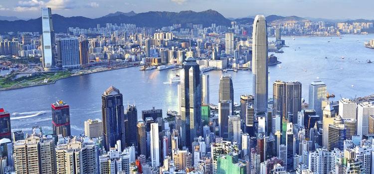 Зарегистрировать компанию в Гонконге из Омска