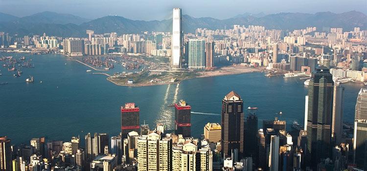 Зарегистрировать компанию в Гонконге онлайн из Красноярска