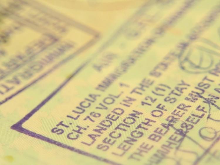 Купить второй паспорт Сент-Люсии