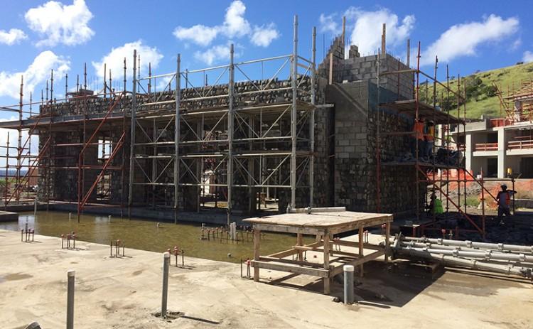 второй паспорт Сент-Китс и Невис за инвестиции в отель Park Hyatt