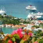 Растущий круизный туризм – еще одна причина получить второй паспорт Гренады за инвестиции в курорт