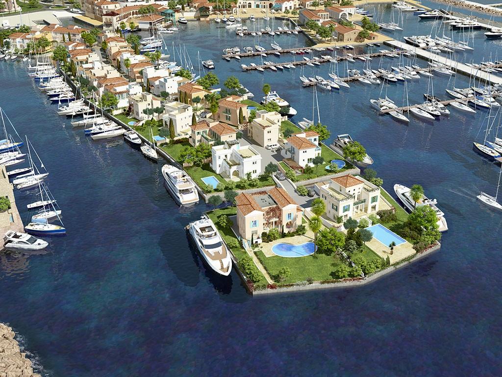 получить второе гражданство Кипра за инвестиции в недвижимость