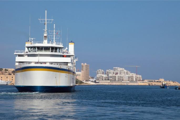 острова Мальта и Гозо