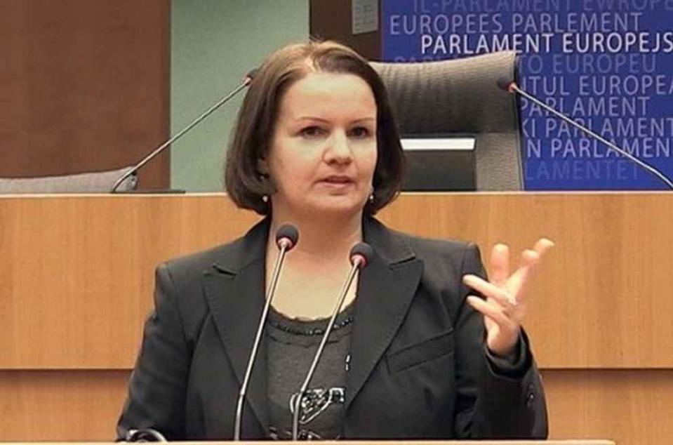 Европарламентарии и американские чиновники