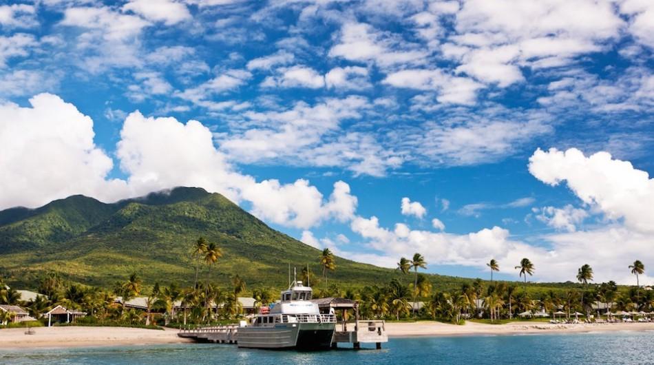 Второе гражданство и паспорт Сент-Китс и Невис для любителей игры в гольф