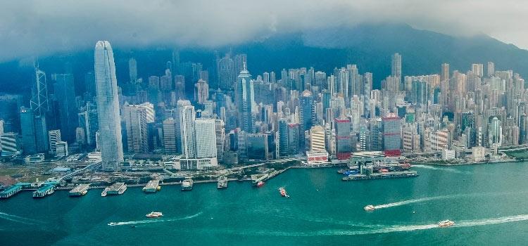 Оффшор Гонконга