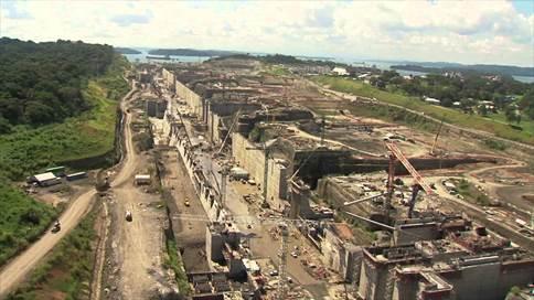 Новая веха истории Панамского канала