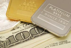 Инвестиции в физические драгоценные металлы в 2016 году