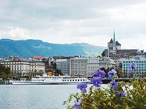 открыть иностранный счёт в Швейцарии