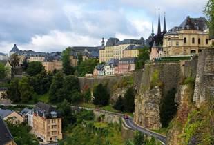 Принятые налоговые поправки Люксембурга содержат законодательные «дыры»
