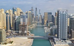 Зарегистрировать компанию в ОАЭ онлайн из Витебска