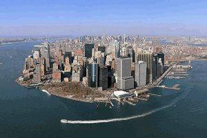 Какой самый дорогой город для жизни в 2016 году