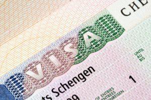 Въезд в Германию по шенгенской визе в 2016 году