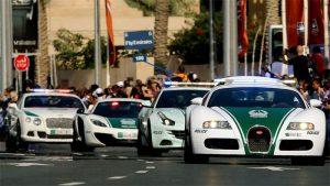 Avtopark-policii-Dubaya-OAE