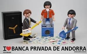 FinCEN США оправдал андорранский Banca Privada d'Andorra