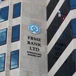 Будет ли ликвидирован кипрский FBME Bank?