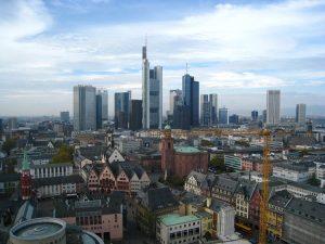 Бизнес иммиграция в Германию 2016