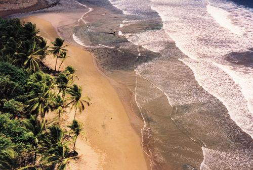 Carib-Territory